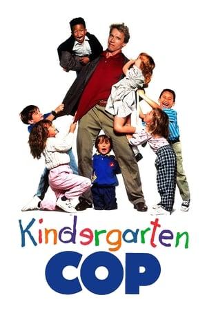 Image Kindergarten Cop
