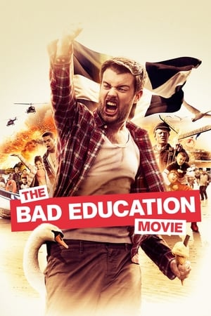 The Bad Education Movie-Joanna Scanlan