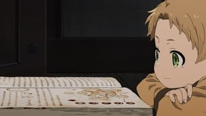 Mushoku Tensei: Isekai Ittara Honki Dasu 1×1