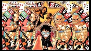 One Piece Filme 13: Gold