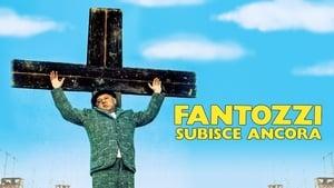 Fantozzi Still Suffers