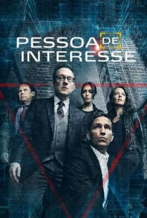 Assistir Person of Interest online