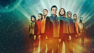 Poster serie TV The Orville Online