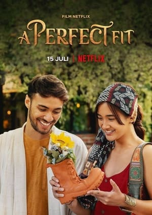 Watch A Perfect Fit Full Movie