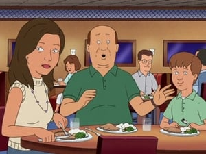 King of the Hill: S12E12