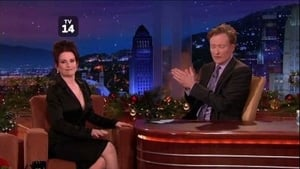 Watch S1E124 - The Tonight Show with Conan O'Brien Online
