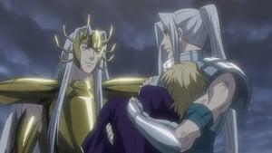 Saint Seiya The Lost Canvas: Season 1 Episode 25