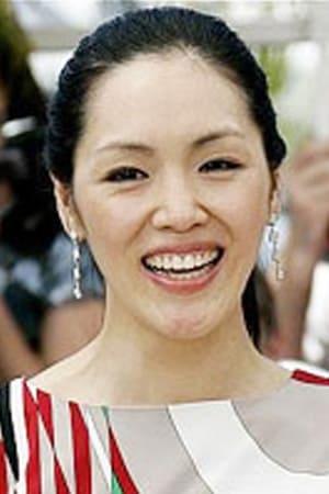Park Ji-ah  isThe Baby&#039