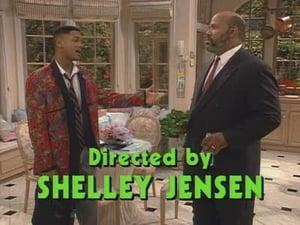 The Fresh Prince of Bel-Air Season 3 Episode 9