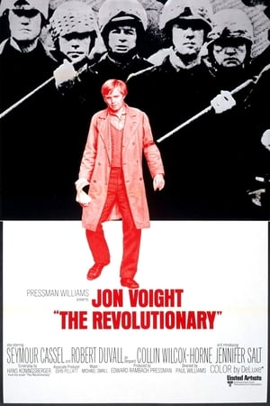 The Revolutionary (1970)