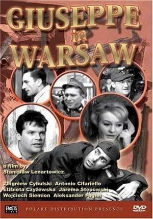 Poster Giuseppe in Warsaw