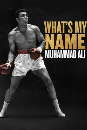 Image What's My Name | Muhammad Ali