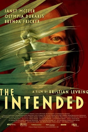 The Intended-Janet McTeer
