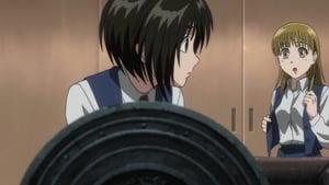 Ushio and Tora Season 1 Episode 11