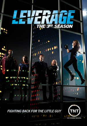 Leverage Season 3 Episode 14
