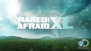 poster Naked and Afraid XL