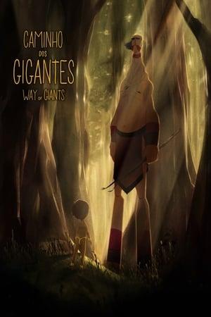 Caminho dos Gigantes