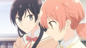 Bloom Into You: 1×5