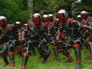 Power Rangers season 11 Episode 25