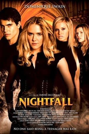 Nightfall-Parker Young