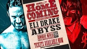 iMPACT Wrestling: Homecoming (2019)
