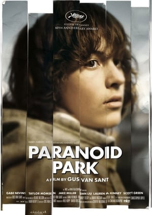 Paranoid Park (2007) is one of the best movies like The Breakfast Club (1985)