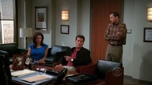 Two and a Half Men Season 7 :Episode 14  Crude and Uncalled For (1)
