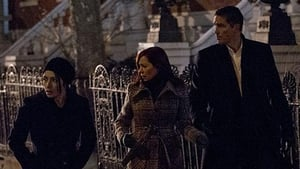 Person of Interest: 3×21