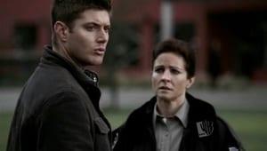 Sobrenatural: 1×15