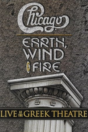 Image Chicago and Earth, Wind & Fire - Live at the Greek Theatre