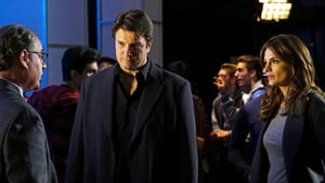 Castle: Saison 8 episode 9