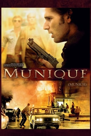 Munique - Poster