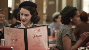The Marvelous Mrs. Maisel: 1×6