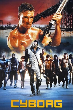 Cyborg (1989) is one of the best movies like Terminator Salvation (2009)
