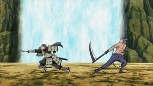 Naruto Shippūden Season 12 : Mifune vs. Hanzou