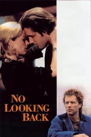 No Looking Back-Edward Burns