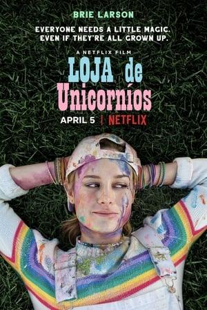 Ver Tienda de unicornios (2017) Online