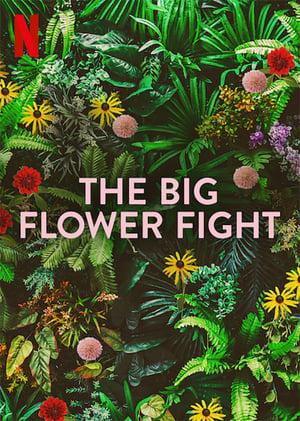 The Big Flower Fight – Marea bătălie a florilor (2020)