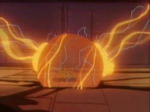 The Real Ghostbusters: 2×23