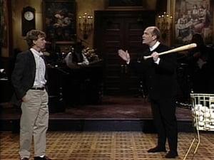 Saturday Night Live: 19×4