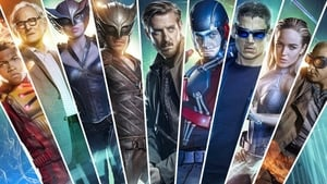 Lendas do Amanhã( DCs Legends of Tomorrow)
