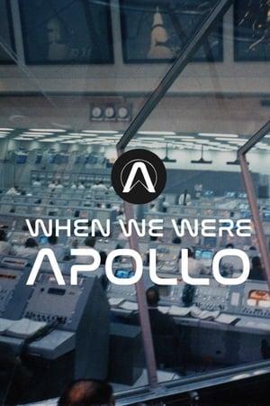 When We Were Apollo (2019)