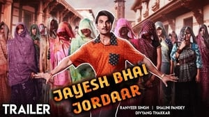 Jayeshbhai Jordaar 2020