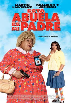 Esta abuela es mi padre / Big Mommas: Like Father, Like Son (2011)