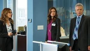 Major Crimes Staffel 3 Folge 13