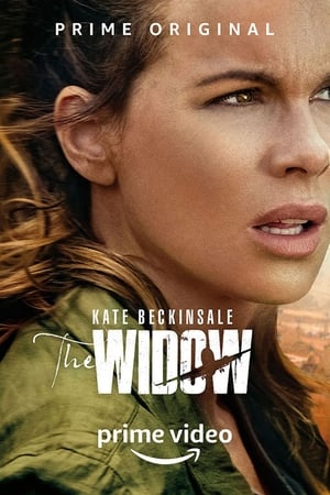 A Viúva / The Widow 1ª Temporada Torrent, Download, movie, filme, poster