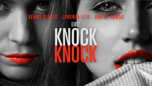 [18+] Knock Knock 2015 BRRip 720p HD Esubs