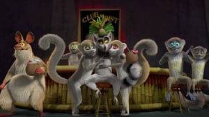 All Hail King Julien: 2×15