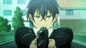 Black Bullet 1×1