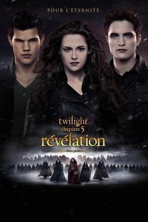 Image Twilight, chapitre 5 : Révélation, 2ème partie